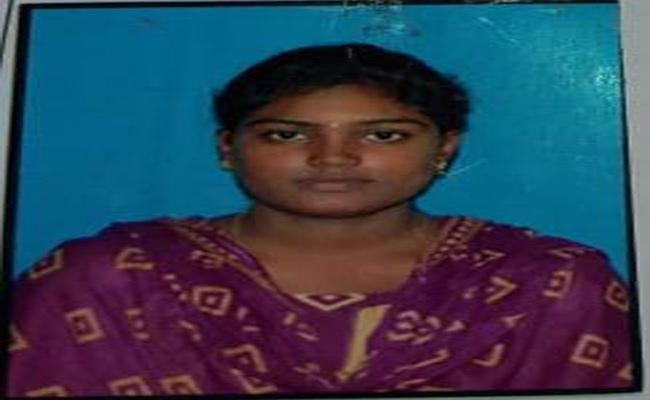 Inter Student Suicide In Nellore - Sakshi