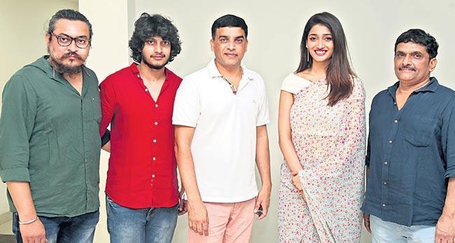 Shubhalekha+Lu Theatrical Trailer - Sakshi
