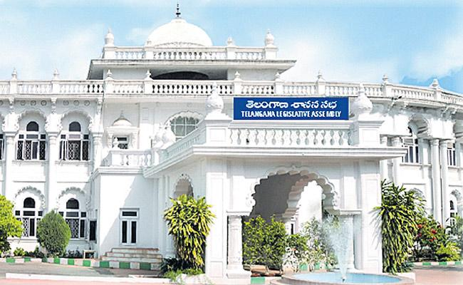 Telangana Assembly Likely To Dissolve In September - Sakshi