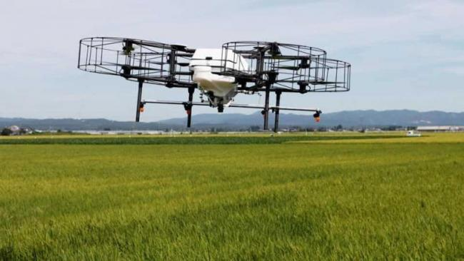 Flying Drones Will Be Legal From December - Sakshi