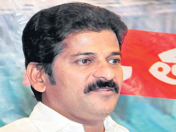 Revanth Reddy Comments on Early Elections - Sakshi