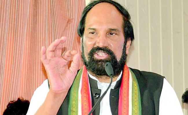 Uttam Kumar Reddy Comments On Prepolls In Telangana - Sakshi
