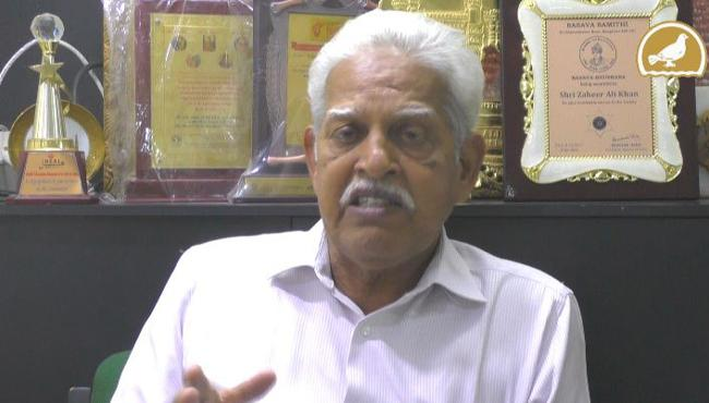 Prof Haragopal reacts on Varavara Rao Arrest - Sakshi