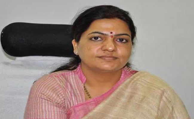 IAS Officers Transfers In Telangana - Sakshi
