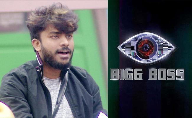 Police Notice To Kannada Big Boss Contestant - Sakshi