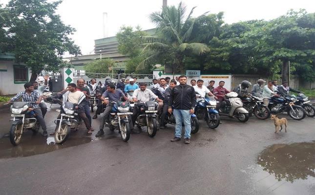 Hera Lal Company Lockout - Sakshi