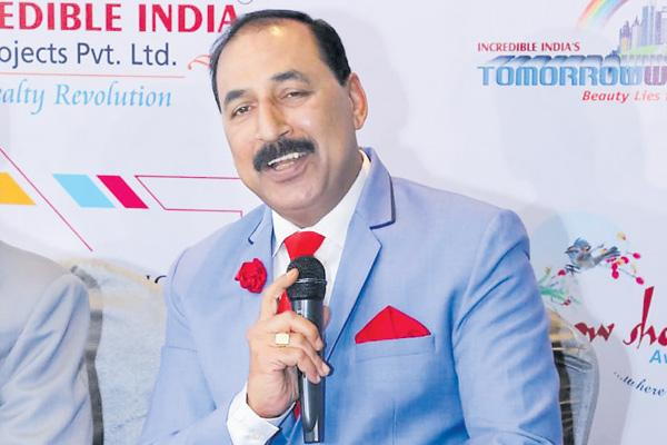 Incredible India Projects enters hospitality sector - Sakshi