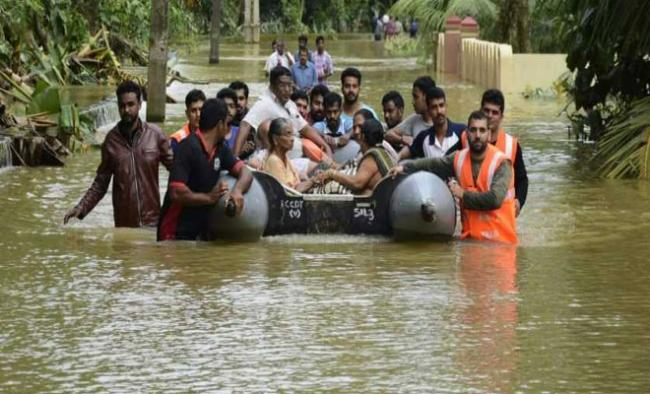 Google India Donates Huge Sum To Kerala Relief Fund - Sakshi