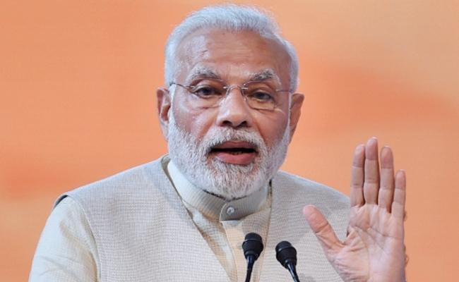 Narendra Modi Failed To Create Jobs Says Rangineni Jagadeeshwar Reddy - Sakshi