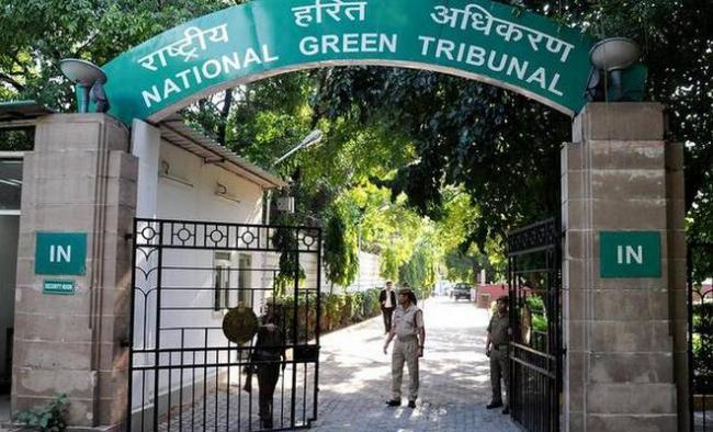 NGT Slaps Rs 46 Lakh Penalty On Uttarakhand Former DGP - Sakshi