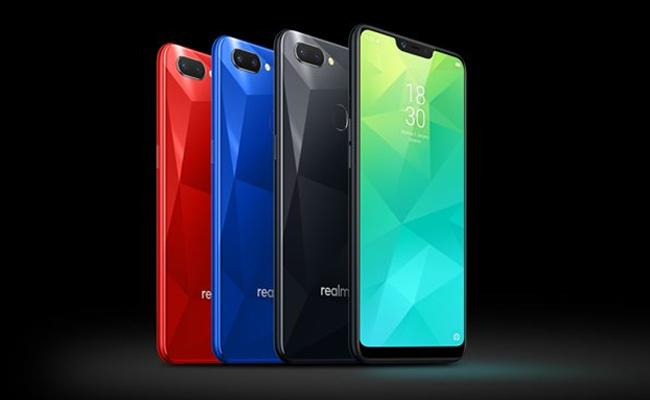 Oppo Realme  2 launched - Sakshi