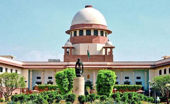 Supreme Court Postpone Inquiry Of Division of High Court judges In Telugu States - Sakshi