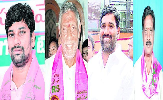 Early Elections In Telangana Adilabad Politics - Sakshi