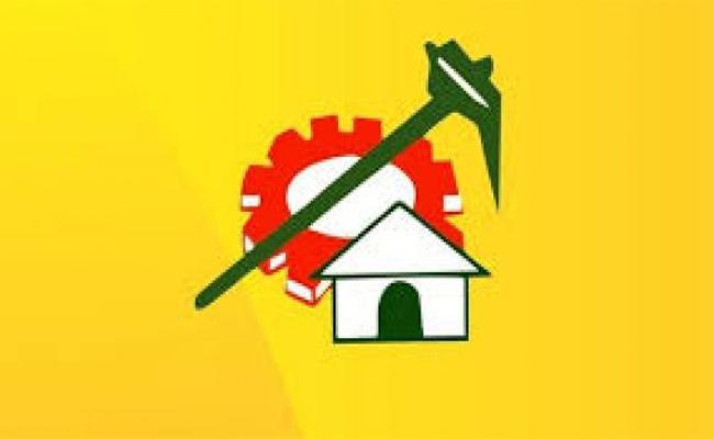 Nara Hamara TDP Hamara Sabha In Nellore - Sakshi
