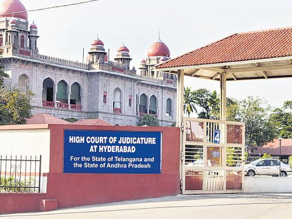 Notices of High Court to Putta Madhu - Sakshi