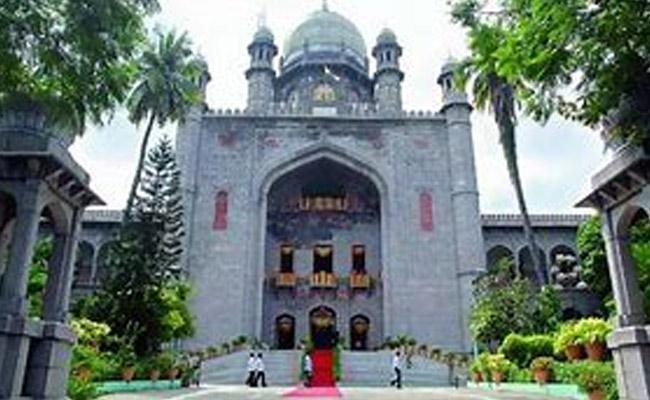 Shock To Telangana Government In High Court - Sakshi