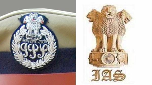 IAS IPS Officers Transfers In Telangana - Sakshi