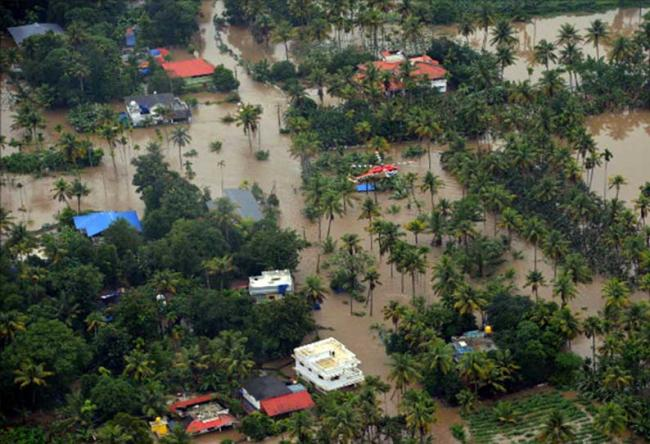 Kerala floods: HDFC Bank to adopt 30 villages, donate Rs 10 cr      - Sakshi