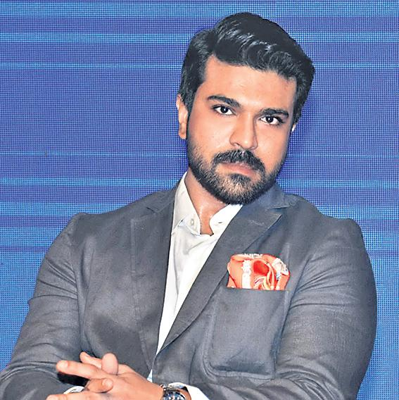 Ram charan and boyapati srinu movie updates - Sakshi