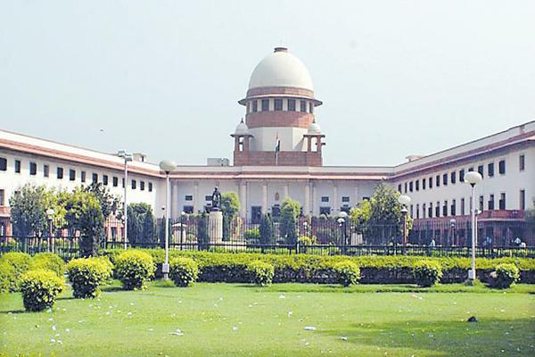 Telangana Judicial Commission has reported to the Supreme Court - Sakshi