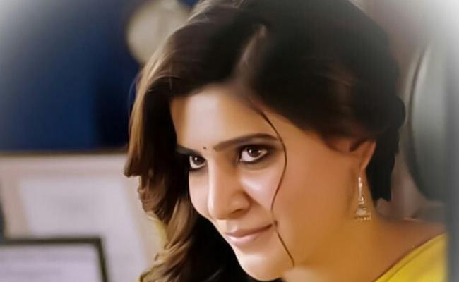 Samantha Comment On Chay Vs Sam - Sakshi
