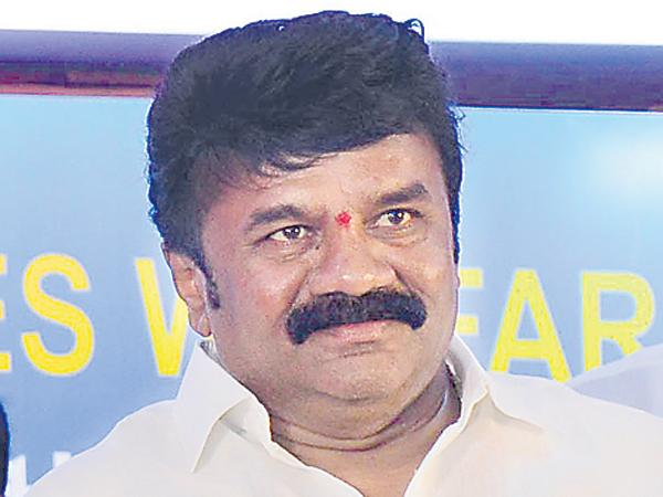 Talasani Srinivas Yadav fires on Opposition leaders - Sakshi