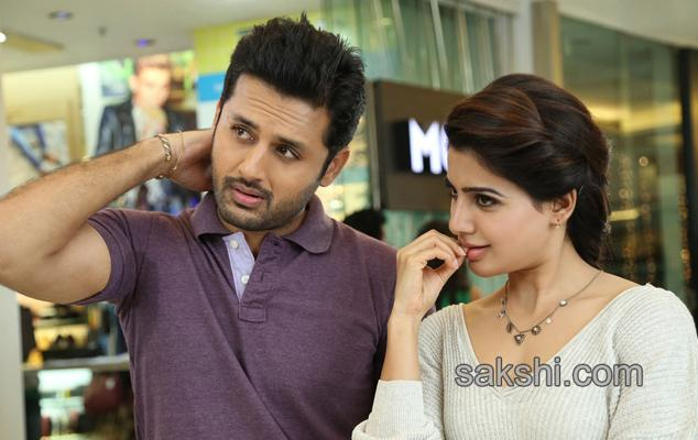A Aa Hindi dubbed movie 20mn views in 3 days - Sakshi