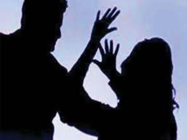 Molest On A Girl - Sakshi