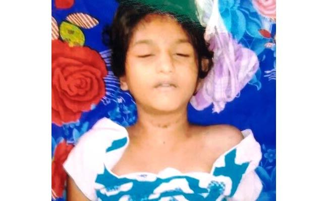 Suspicious Death Of  Young Girl - Sakshi