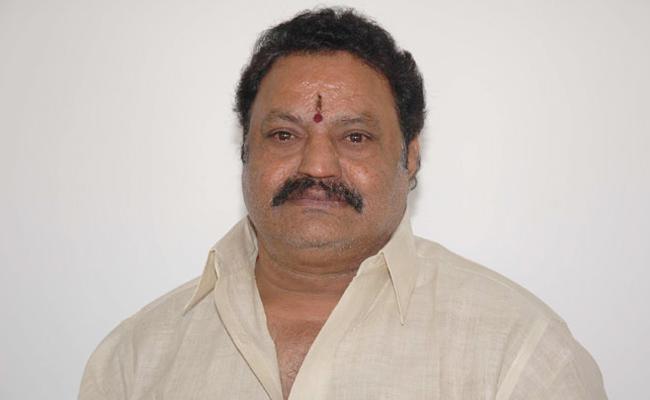 Tomorrow Nandamuri Harikrishna Funerals - Sakshi