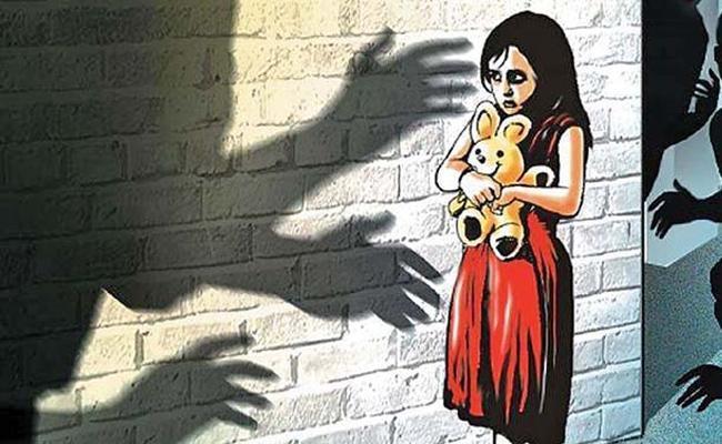 Elder Brother Molested His 10 Years Old Younger Sister In Gurugram - Sakshi