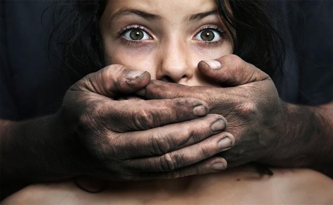 Molestation On Daughter hyderabad - Sakshi