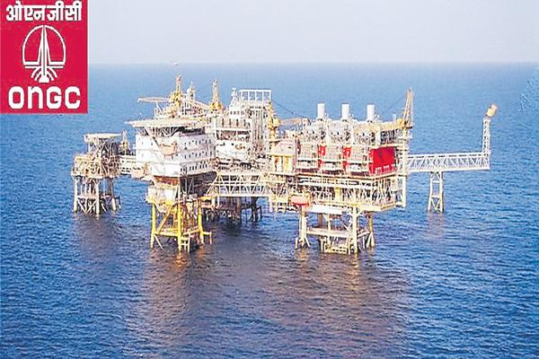 Sale of 5% stake: Government readies ONGC OFS - Sakshi