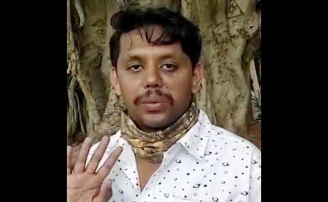Singer Arrest In Robbery Case Karnataka - Sakshi