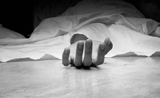 Man Committed Suicide  - Sakshi