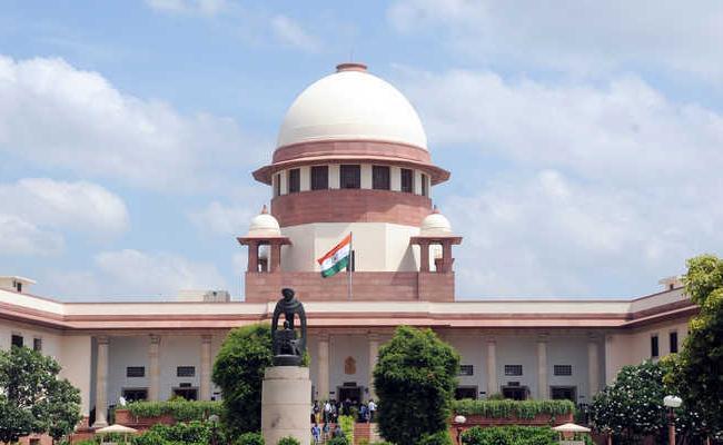 Supreme Court To Hear Plea Challenging Arrests Of Five Activists - Sakshi