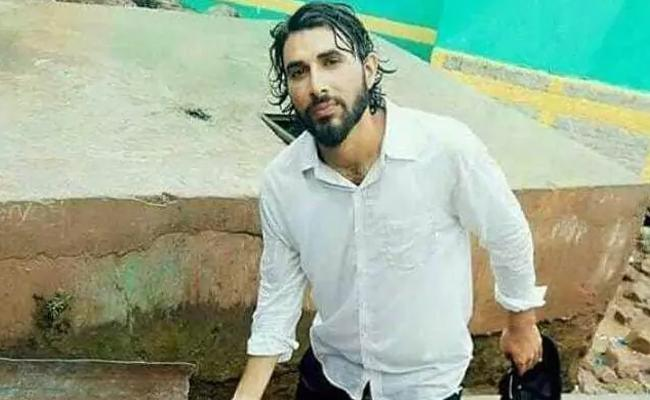 Murdered Aurangzeb Villagers Back to Own Place for Avenge - Sakshi
