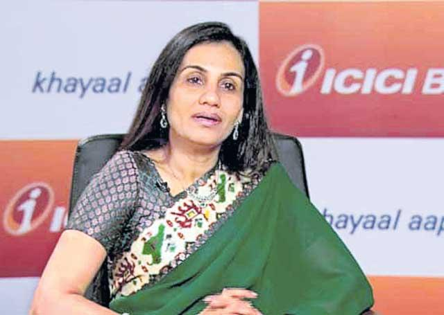 ICICI Bank chairman Chaturvedi assures of top priority to governance practices - Sakshi