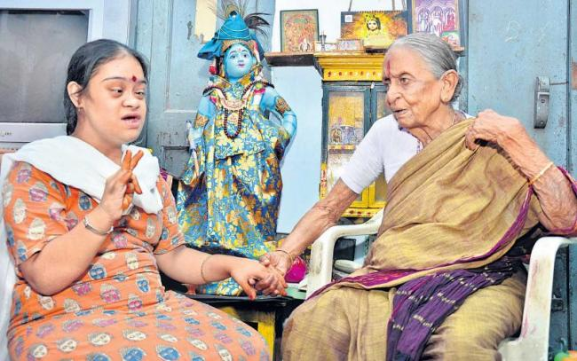 Special story to sitha lakshmamma - Sakshi