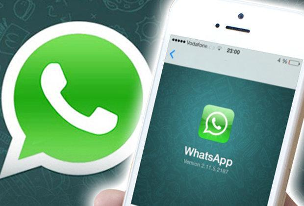 WhatsApp Android Users Finally Getting This iOS Exclusive Feature - Sakshi