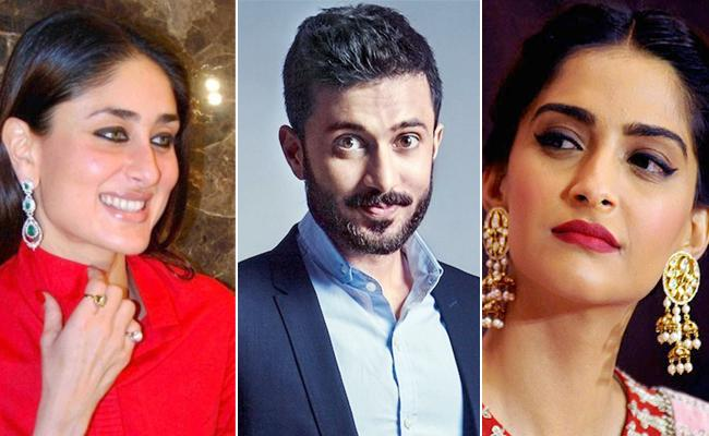 Anand Ahuja Says Kareena Kapoor Is Bollywood Fashion Icon - Sakshi