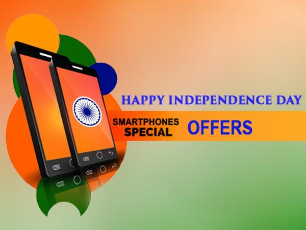 Samsung Announces Independence Day sale - Sakshi