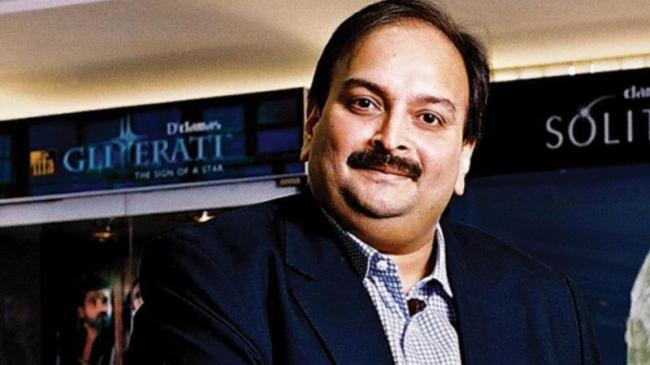 Antigua Says Ready To Consider Mehul Choksi Extradition After discovery Of Treaty With India - Sakshi