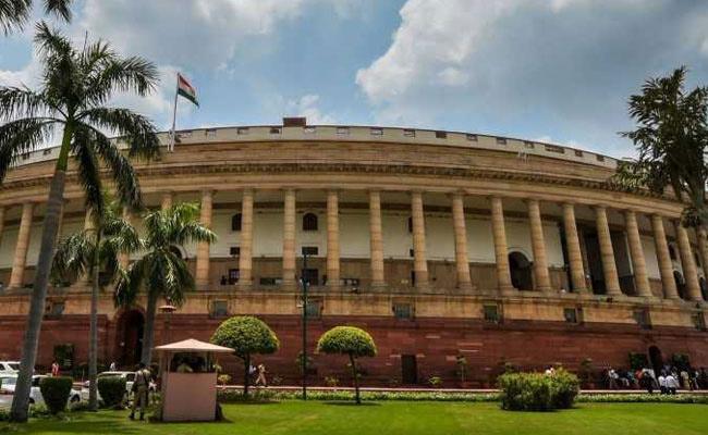 Sakshi Editorial On SC ST Amendment Act
