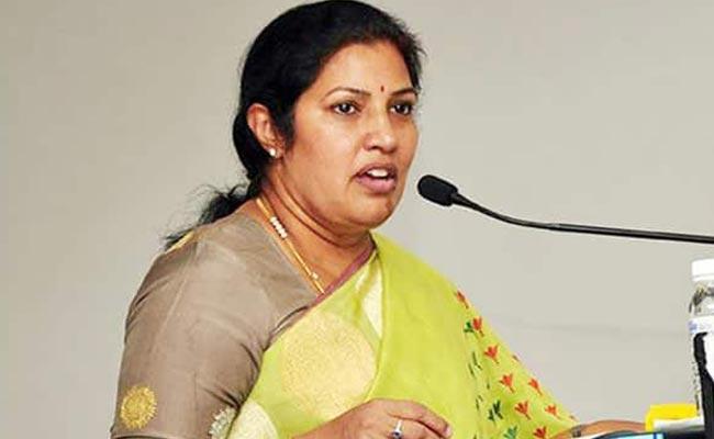 Chandrababu Accepted Package Says Purandeswari - Sakshi