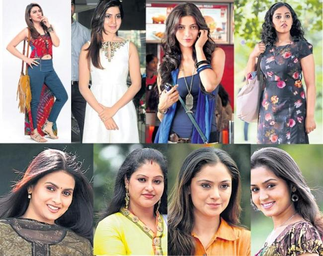 tollywood movies special screen rest - Sakshi