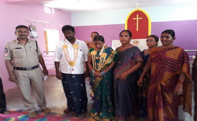 Lover Cheating Case In Prakasam - Sakshi
