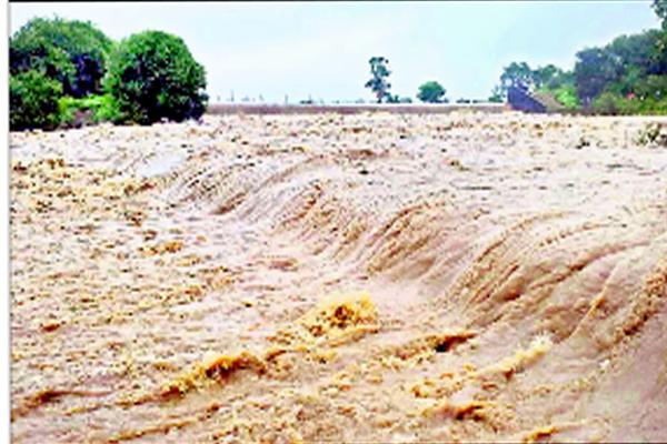 Groundwater Increased In Adilabad - Sakshi