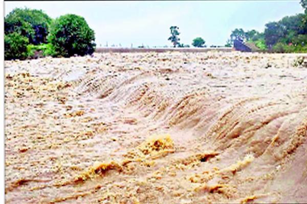 Groundwater Increased In Adilabad - Sakshi