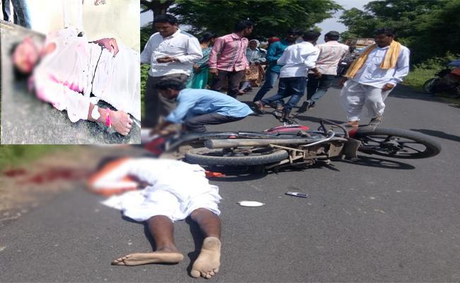 Road Accidents In Adilabad - Sakshi